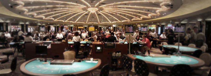 caesar palace casino